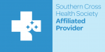 Southern Cross Affliated Provider Logo